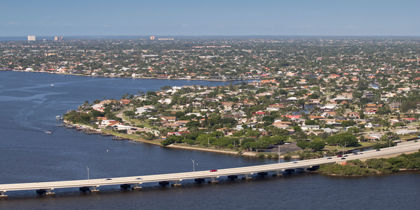 Cape Coral, Fort Myers, Florida, USA