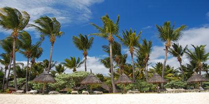 Flic-en-Flac, Mauritius Island, Mauritius