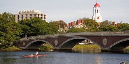Cambridge, Boston, Massachusetts, USA