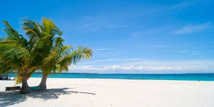 Bantayan Island, Cebu Island, Philippines