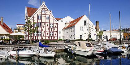 Christianshavn, Kopenhaga, Dania