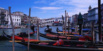 San Polo, Venedik, İtalya