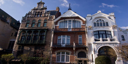 South Antwerp, Antwerpen, Belgia