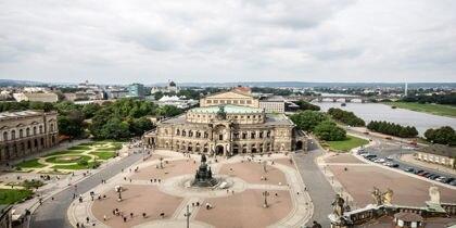 Dresden, Dresden, Deutschland