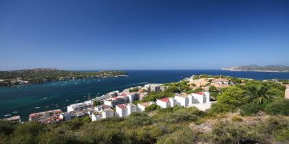 Santa Ponsa, Mallorca Island, Spain