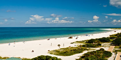 Siesta Key, Sarasota, Florida, United States of America