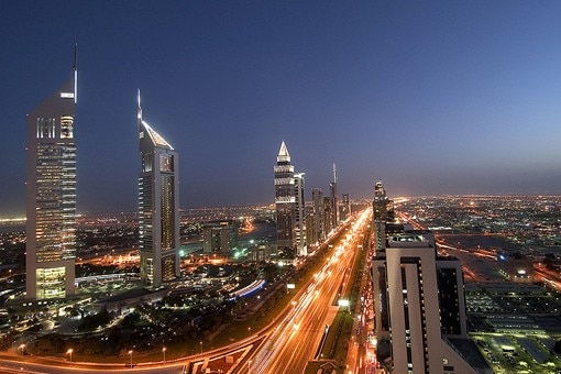 Where to stay in dubai a travel guide to dubai 39 s for Places to stay in dubai