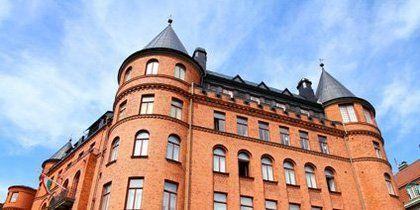 Ostermalm, Stockholm, Sweden