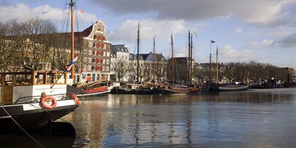 Dordrecht, Rotterdam, Netherlands