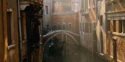 Santa Croce, เวนิส, อิตาลี