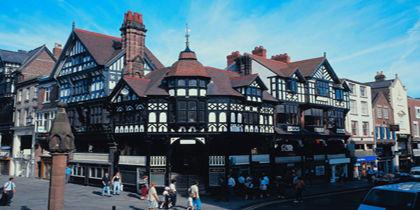 Salford, Manchester, Yhdistynyt Kuningaskunta
