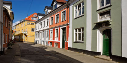 Aalborg, Nordjylland, Denmark
