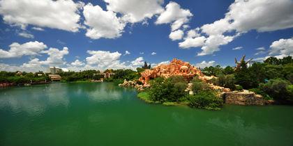 Universal Orlando® area, Orlando, Florida, United States of America