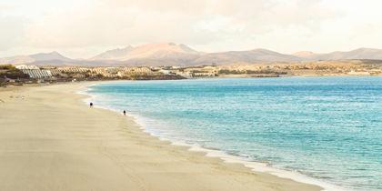 Costa Calma, Fuerteventura, Spain