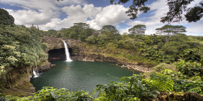 Hilo, Hawaii (The Big Island), Hawaii, United States of America