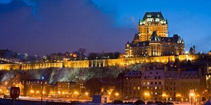Vieux-Québec, Québec, Québec, Canada