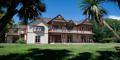 Riccarton, Christchurch, New Zealand