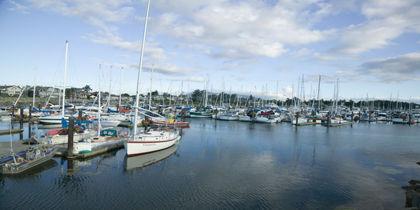 Sidney, Victoria, British Columbia, Canada