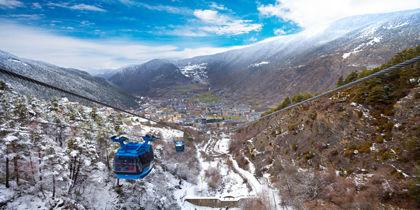 Encamp, Andorra (all), Andorra