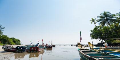 Calangute, Goa (state), India