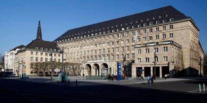Bochum, Essen, Deutschland