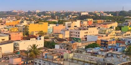 Marathahalli, Bengaluru, India
