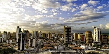Manaira, Joao Pessoa, Brazil