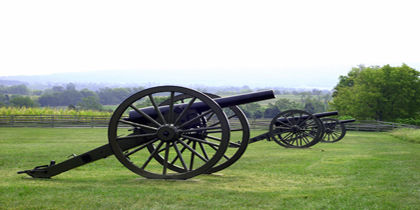 Gettysburg, Gettysburg, Pennsylvania, United States of America