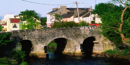Oughterard, Galway, Ireland