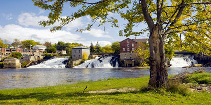 Vergennes, Burlington, Vermont, United States of America