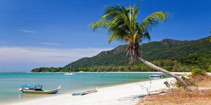 Kok Beach, Langkawi, Malaysia