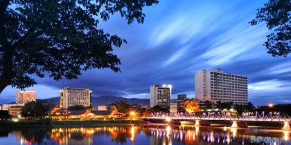 Chang Moi, Chiang Mai, Thailand