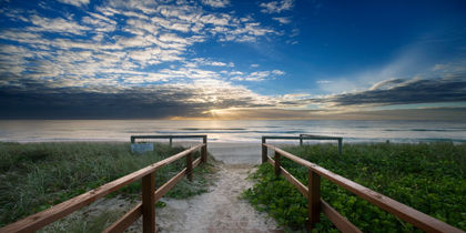Mermaid Beach, Gold Coast, Queensland, Australia