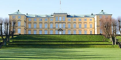 Frederiksberg, Kopenhagen, Dänemark