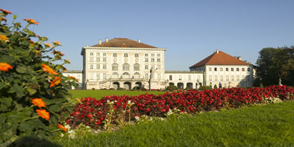 Neuhausen - Nymphenburg, Munich, Germany