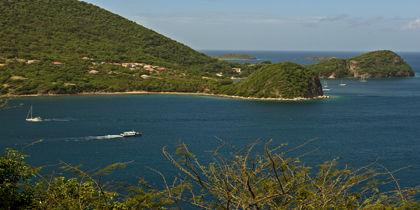 Basse-Terre, Guadeloupe (islands), Guadeloupe