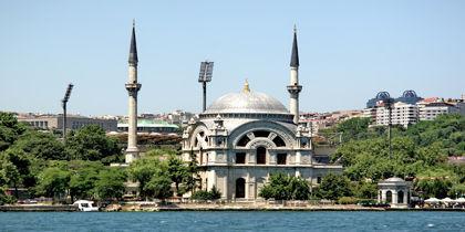 Beşiktaş, Istanbul, Türkei