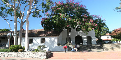 San Luis Obispo, San Luis Obispo, California, United States of America