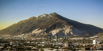 Monterrey, Monterrey, Mexico
