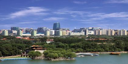 Haidian, Beijing, China