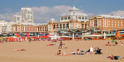 Scheveningen, The Hague, Netherlands