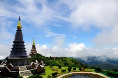 Chiang Mai Travel Guide - Your destination overview of