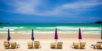 Patong, Phuket (y alrededores), Tailandia