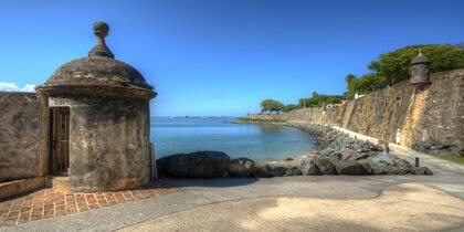 San Juan Antiguo, Puerto Rico, Puerto Rico