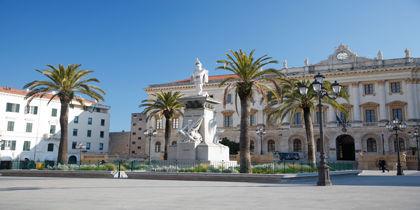 Sassari, Alghero - Northern Sardinia, Italy