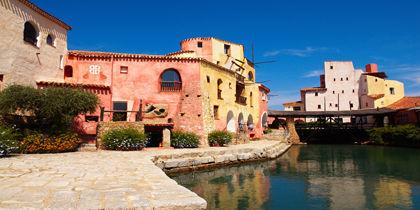 Porto Cervo, Costa Smeralda - Olbia - Eastern Sardinia, Italy