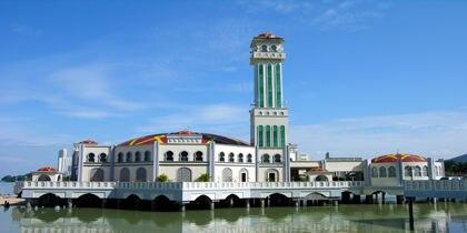 Tanjung Bungah, Penang, Malaysia