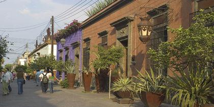Tlaquepaque, Guadalajara, Mexico