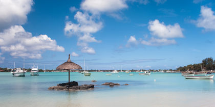 Grand Bay, Mauritius Island, Mauritius