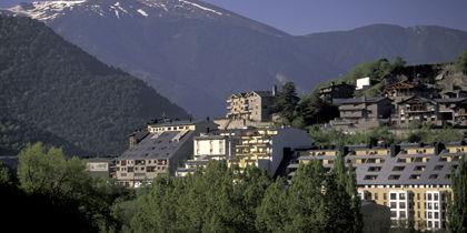 La Massana, Andorra (all), Andorra